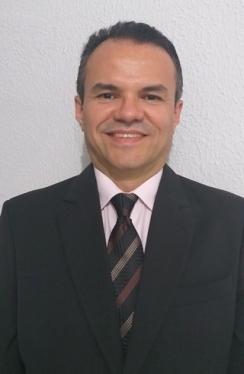 Dr. Sandro Pantoja Cavalcante